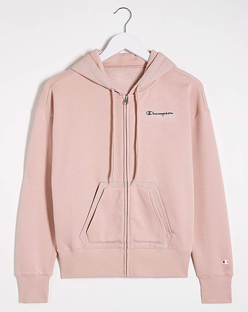 Champion Champion Full Zip Sweatshirt