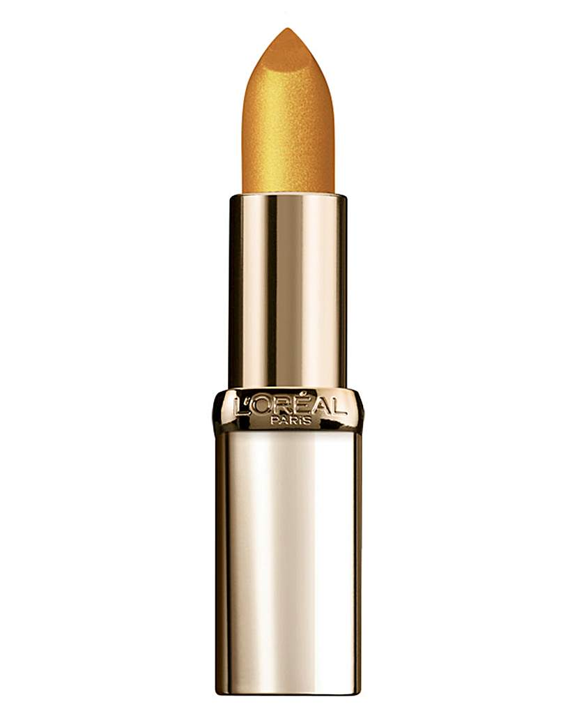 L'Oreal C Riche Lipstick Pure Gold