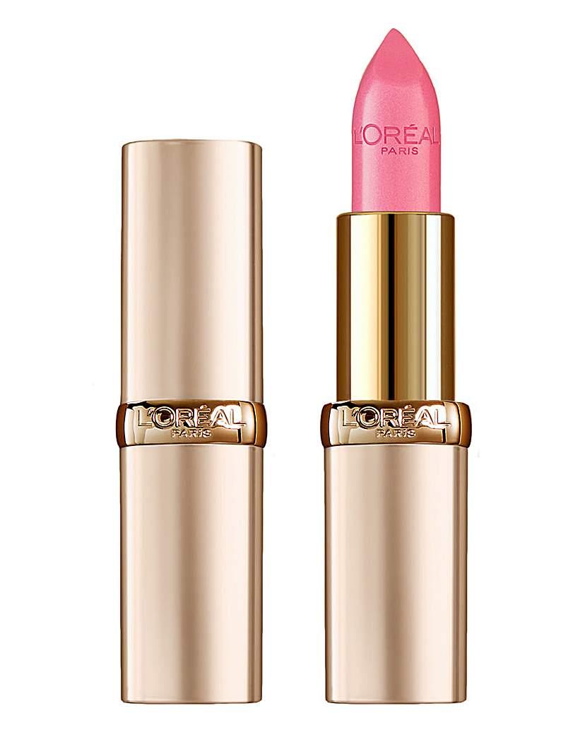 L'Oreal Satin Lipstick Tender Rose