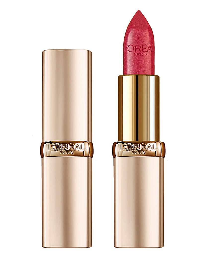 L'Oreal Satin Lipstick Berry Blush