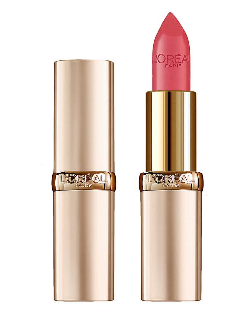 L'Oreal Satin Lipstick Rosewood