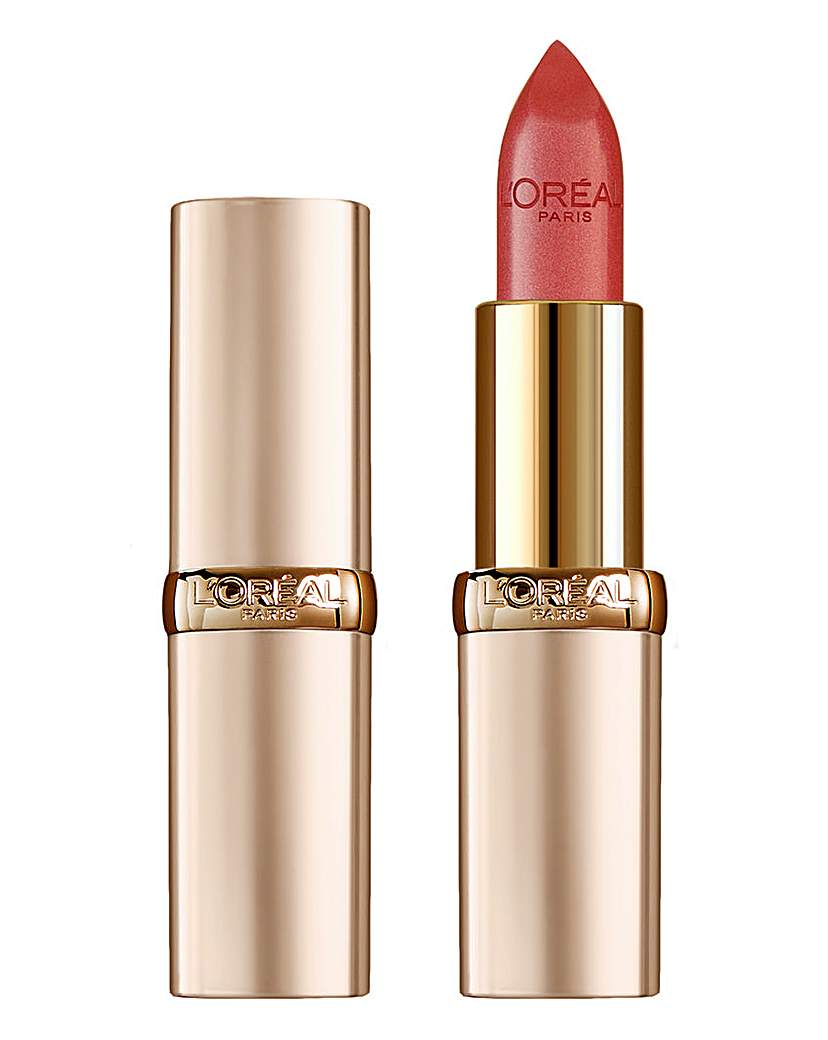 L'Oreal Satin Lipstick Organza