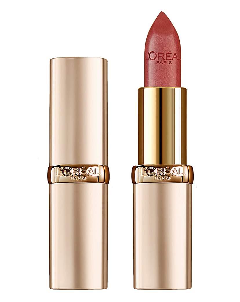 L'Oreal Lipstick Violet Saturn