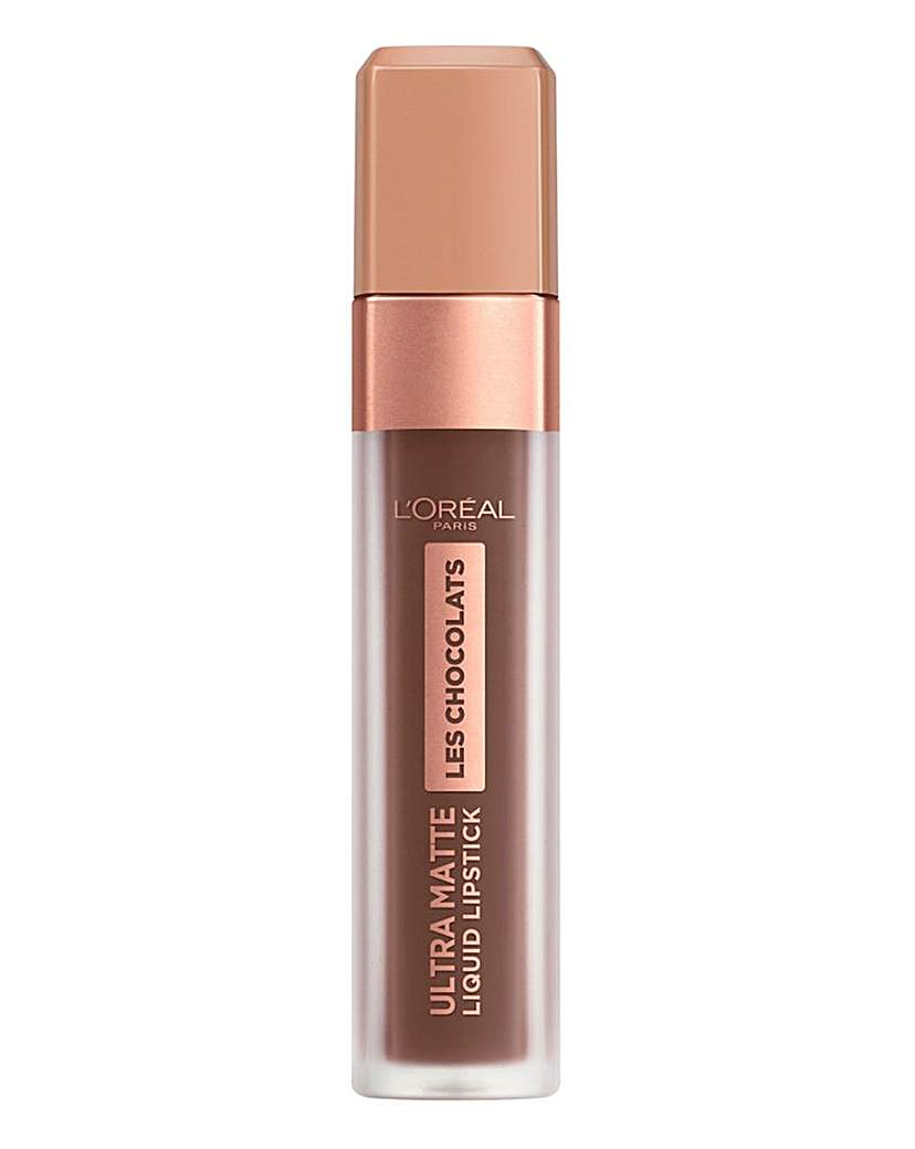 L'Oreal Liquid Lipstick 70% Yum