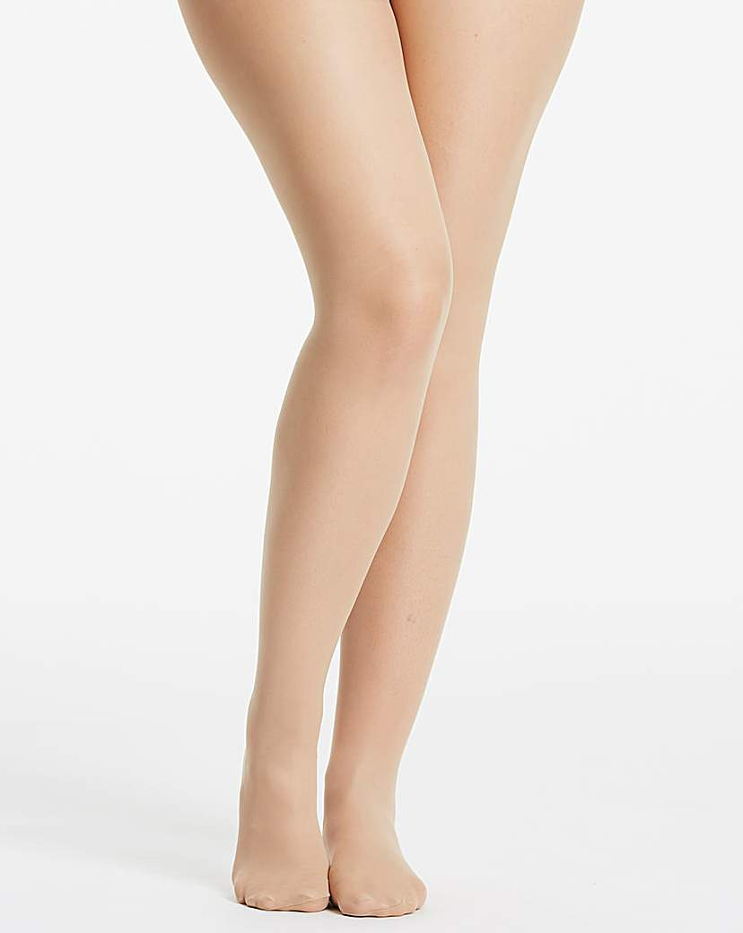 Figleaves Curve Figleaves Curve Silk Touch Tights
