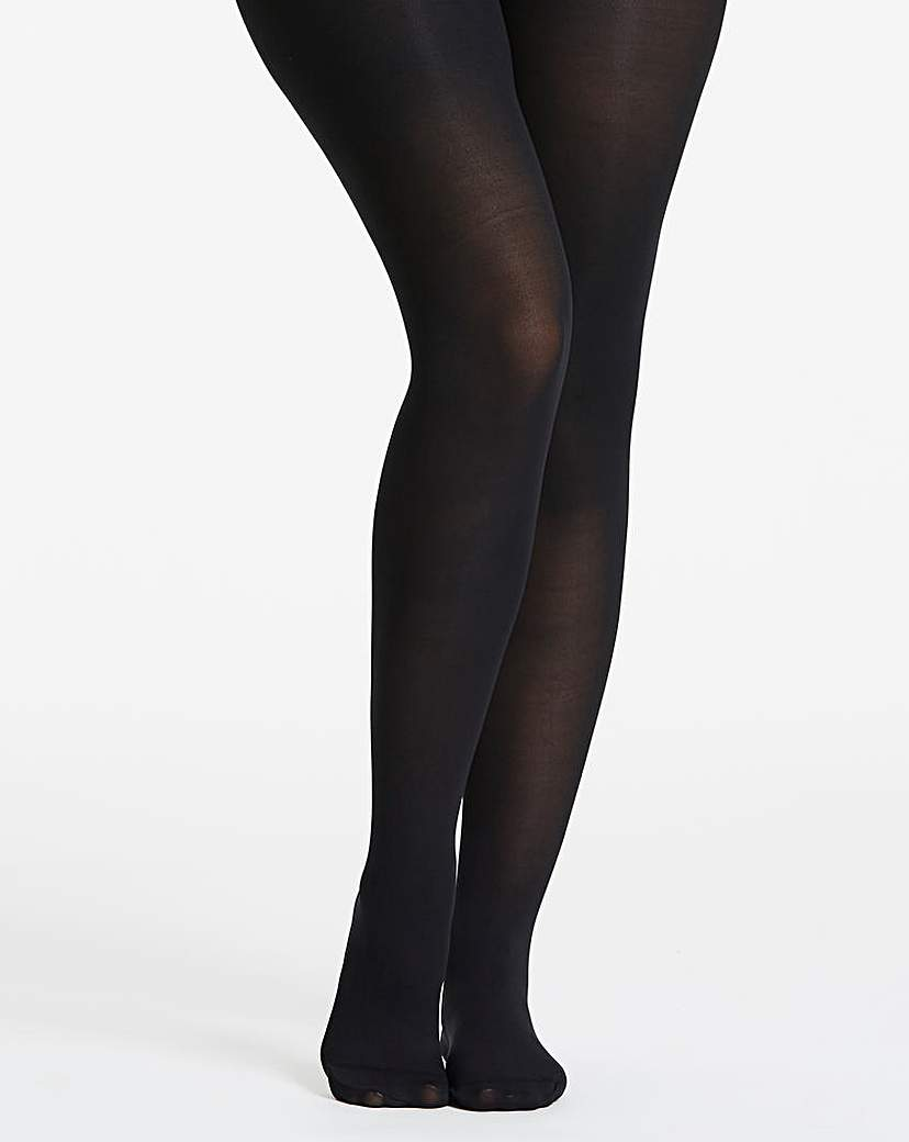 Figleaves Curve 100 Denier Tights