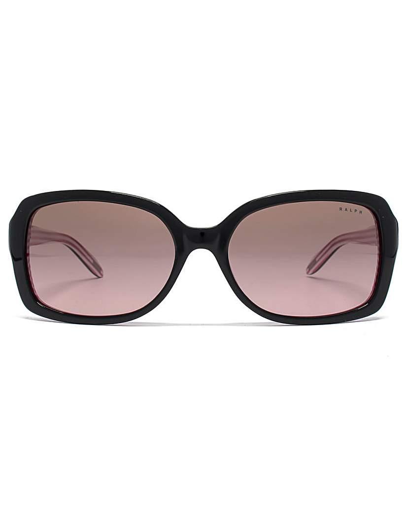 Ralph By Ralph Lauren Square Sunglasses