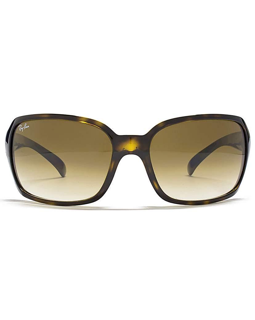 Ray-Ban Classic Wrap Sunglasses