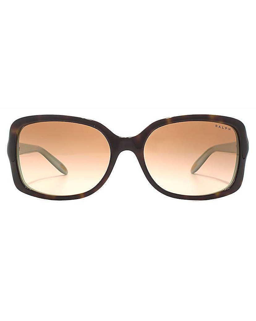 Ralph Lauren Ralph Lauren Essential Square Sunglasses