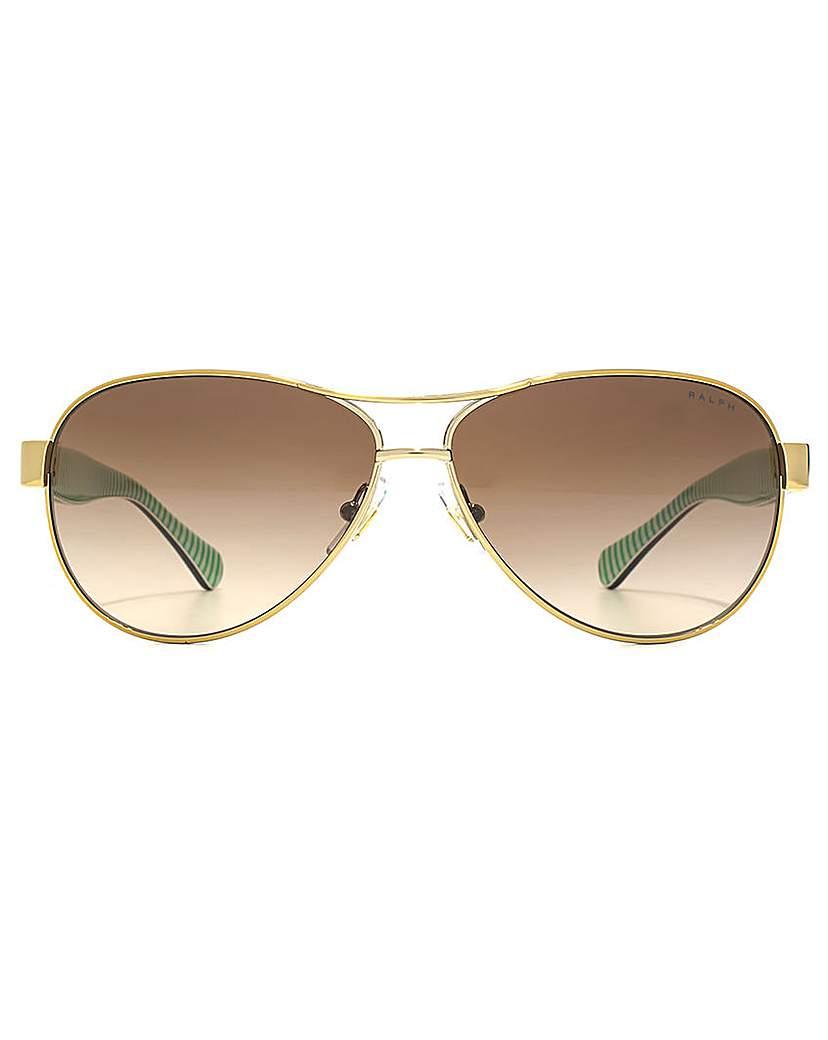 Ralph By Ralph Lauren Pilot Sunglasses