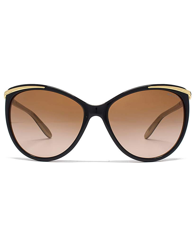 Ralph By Ralph Lauren Cateye Sunglasses