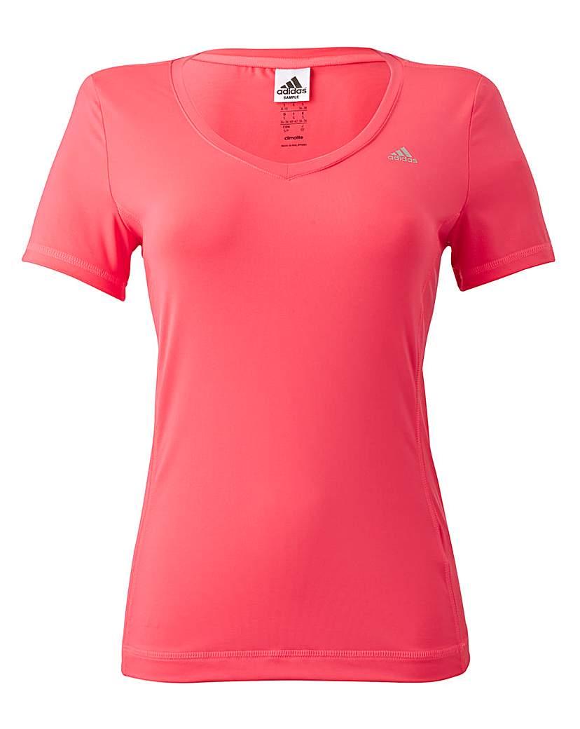Adidas Adidas Clima Essential T-Shirt