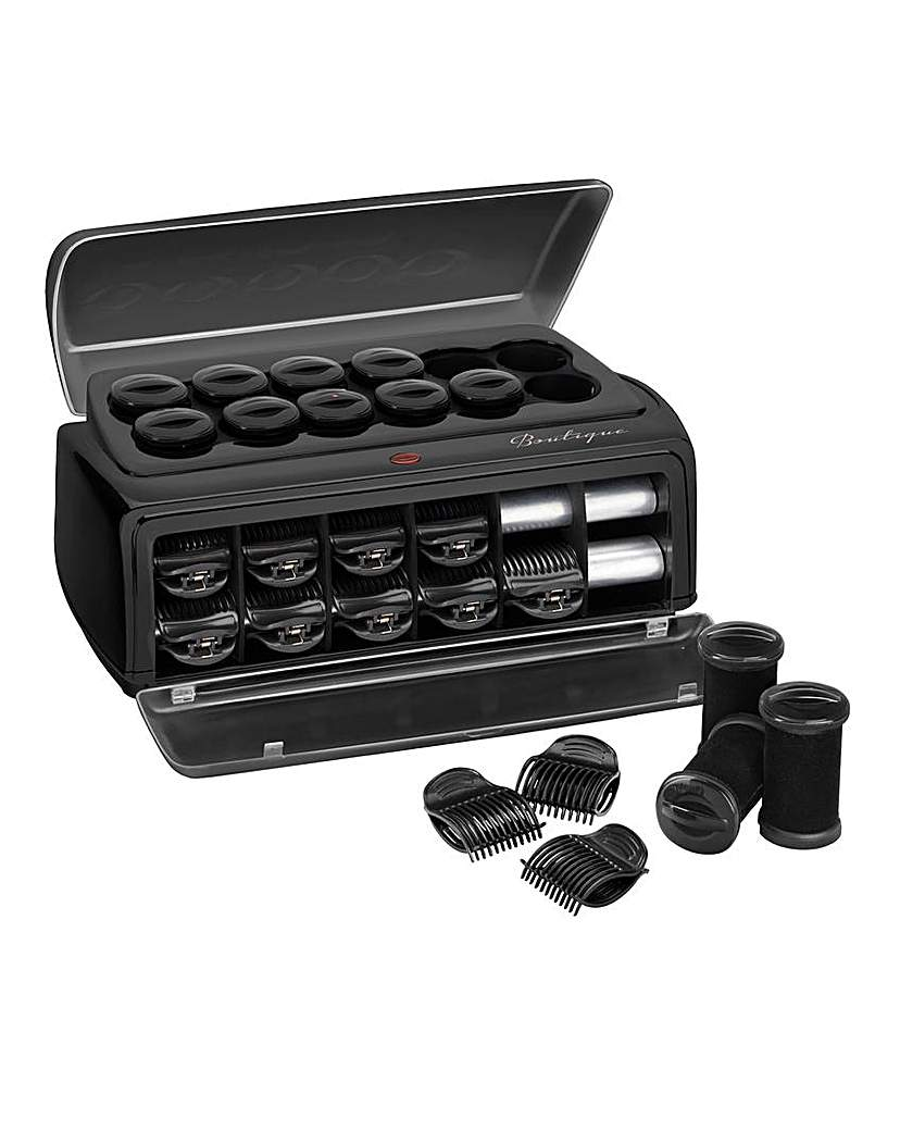 Babyliss BaByliss Boutique Salon Ceramic Rollers