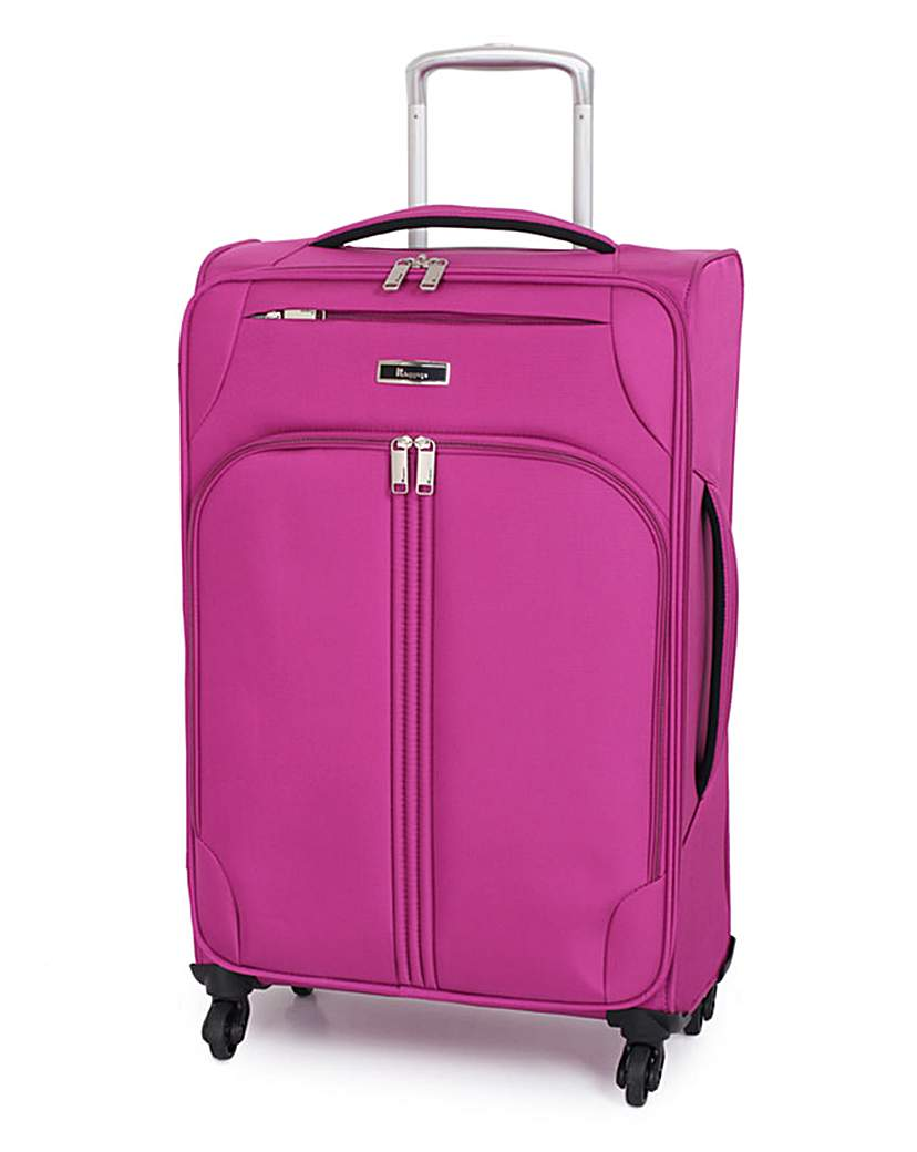 IT Luggage 63.5cm Medium Suitcase Rouge