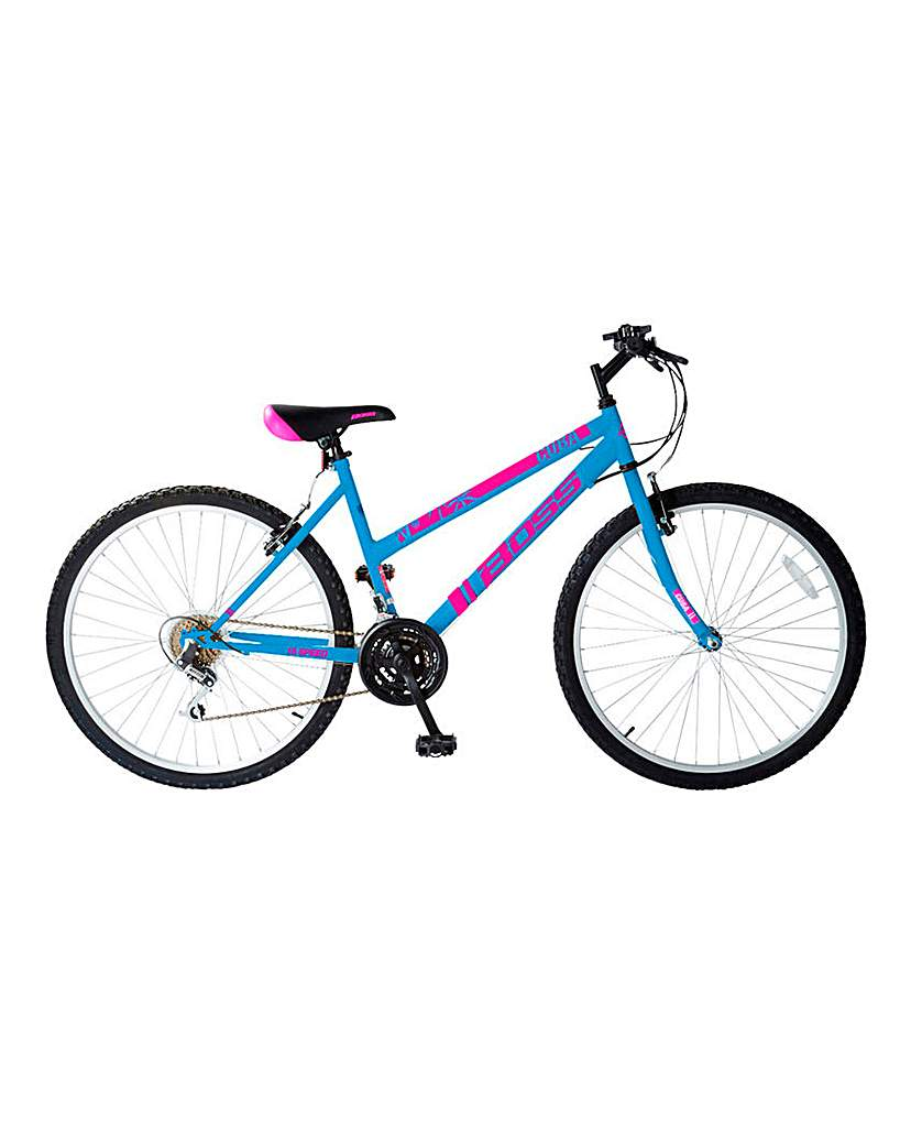 Boss Cuba Womens Mountain 26in Bike