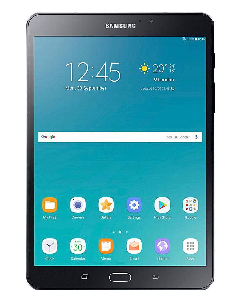 Samsung Galaxy Tab S2 8 WiFi Black