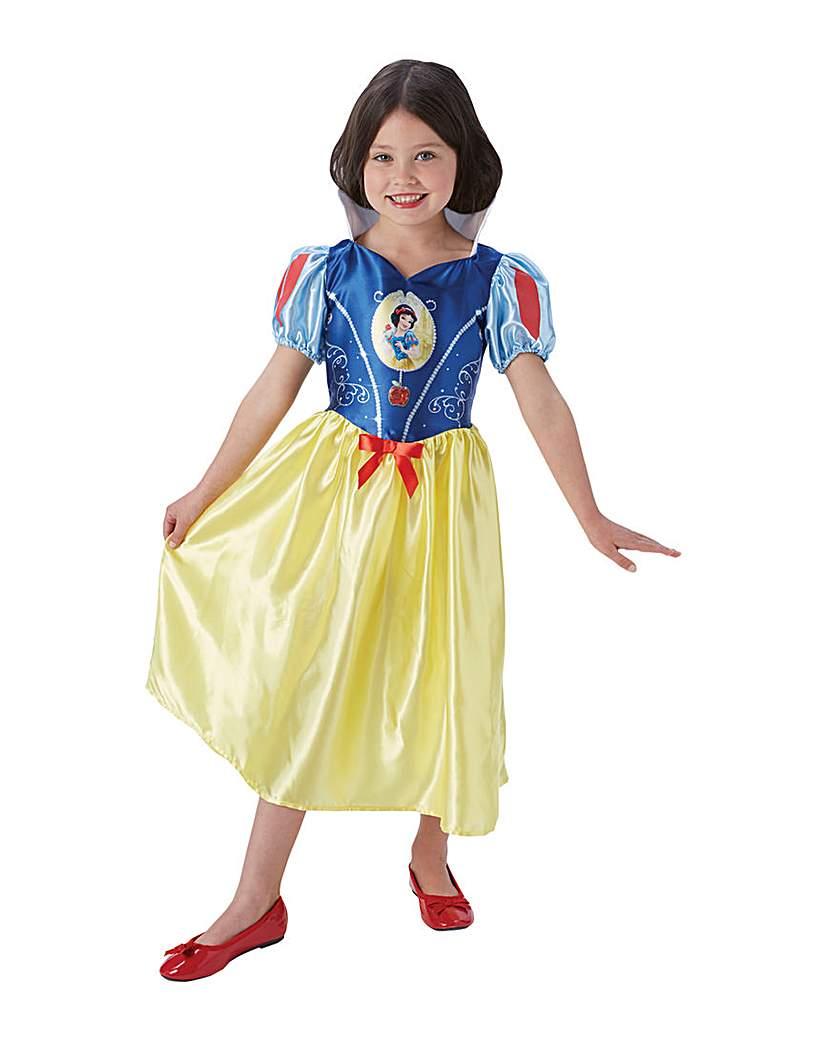 disney fairytale snow white