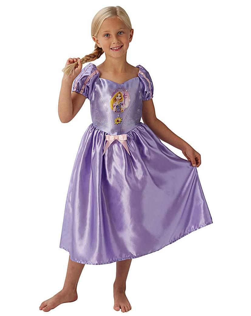 disney fairytale rapunzel