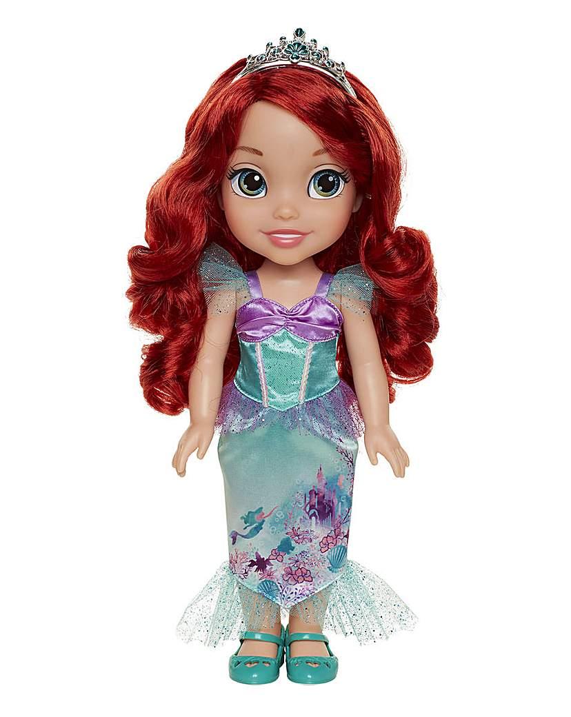 disney princess ariel my first toddler