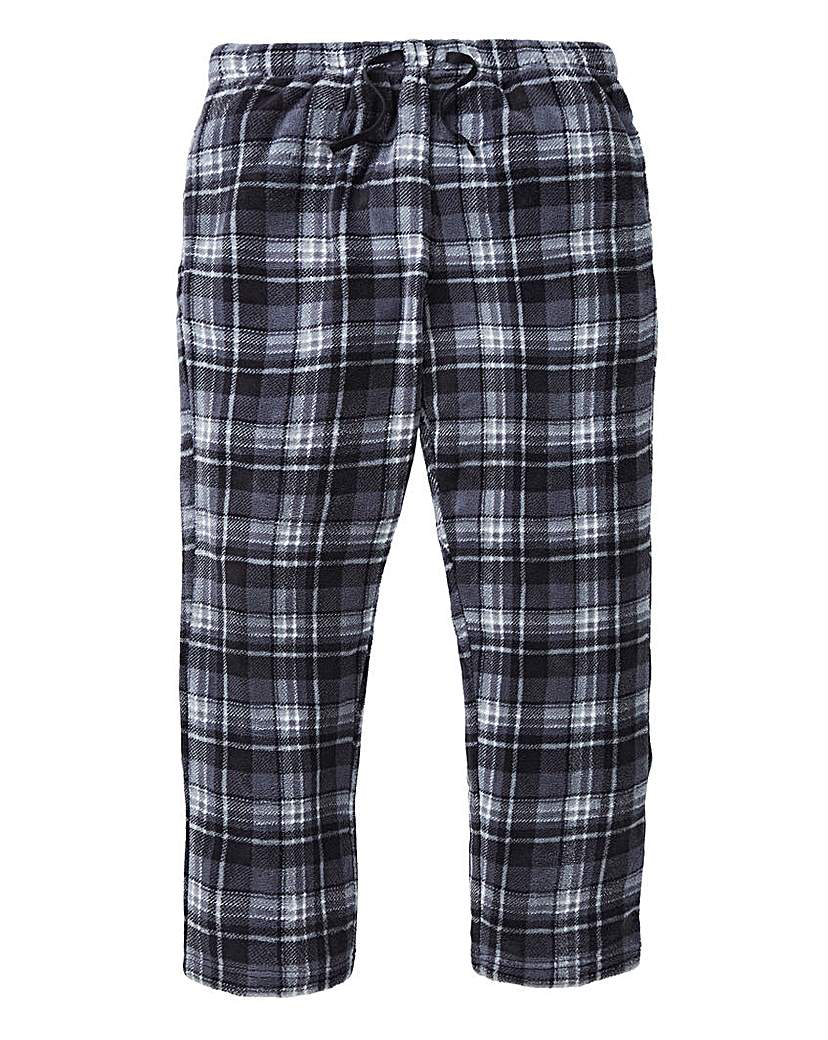 Joe Browns Check Lounge pants