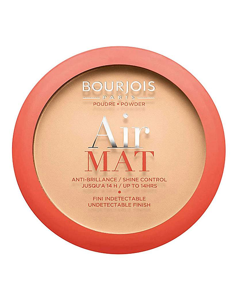 Bourjois Bourjois Pressed Powder Light Beige