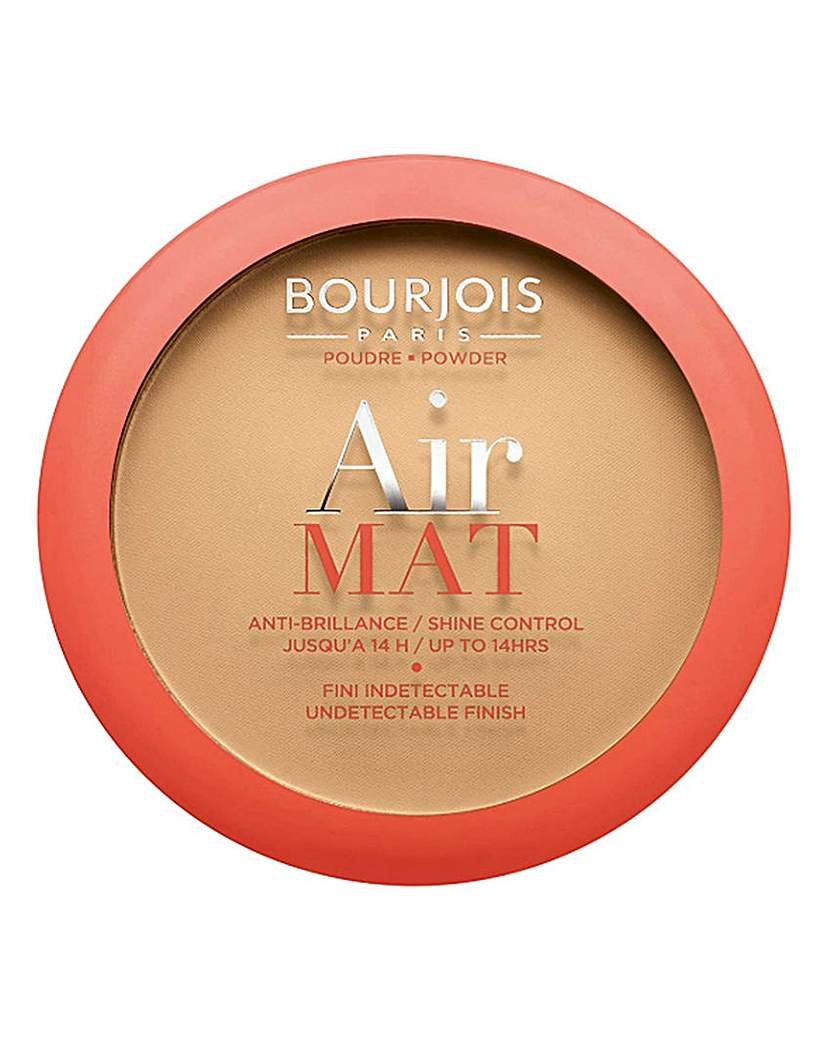 Bourjois Bourjois Pressed Powder Light Bronze