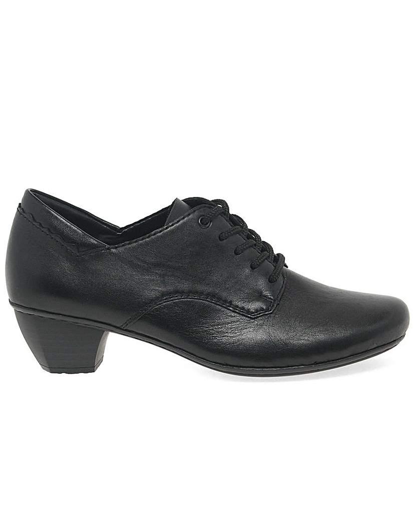 Rieker Karissa Womens High Cut Shoes