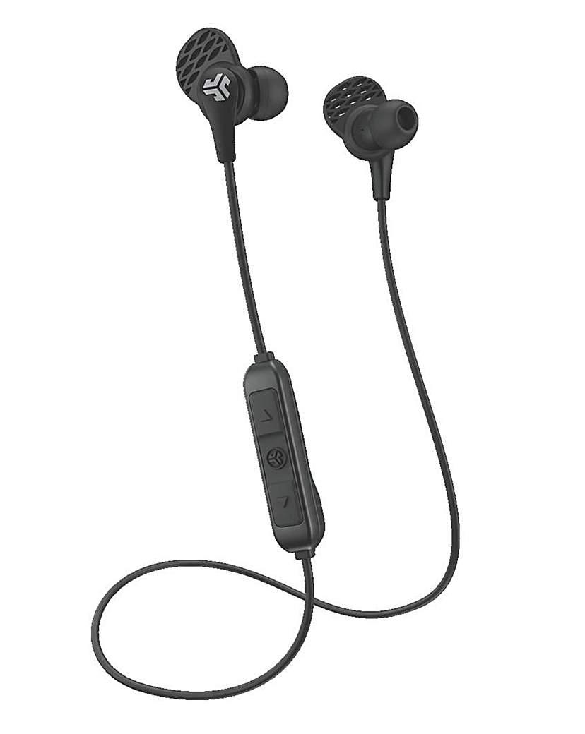 JLab JBuds Pro BT Earbuds Black