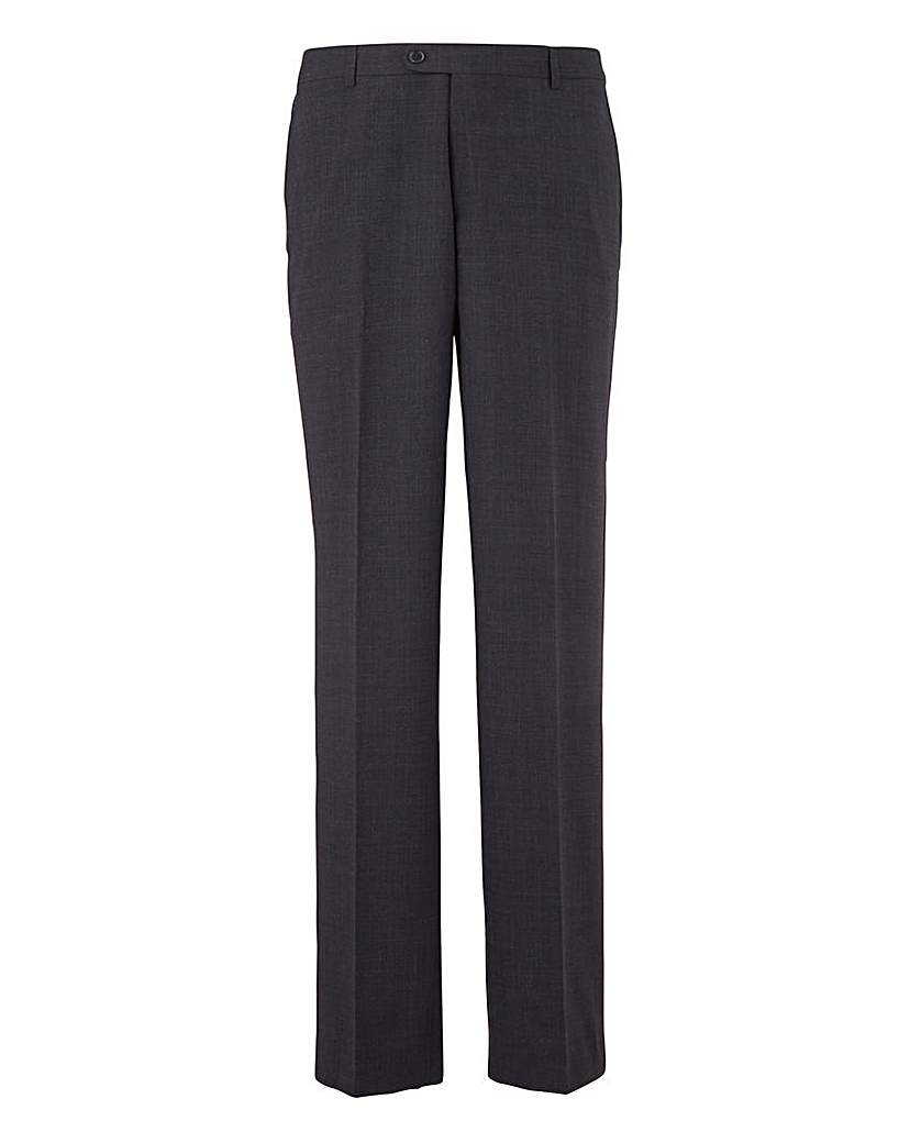 Image of Skopes Darwin Wool Mix Suit Trouser