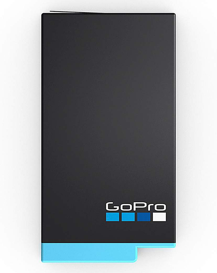 gopro max rechargeable battery