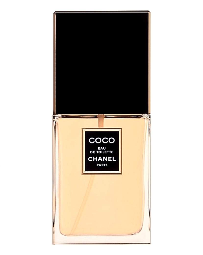 Chanel Coco 50ml EDT Spray
