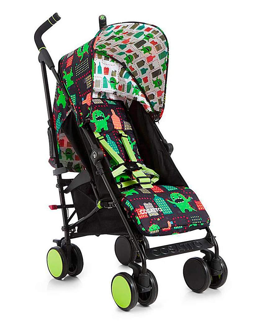 Image of Cosatto Supa Go2 Stroller