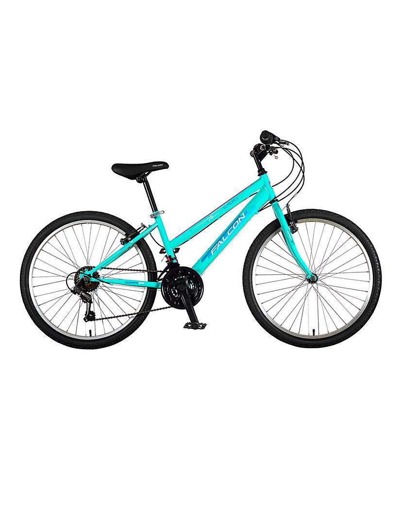 Falcon Sunshine Girls Mountain 24in Bike