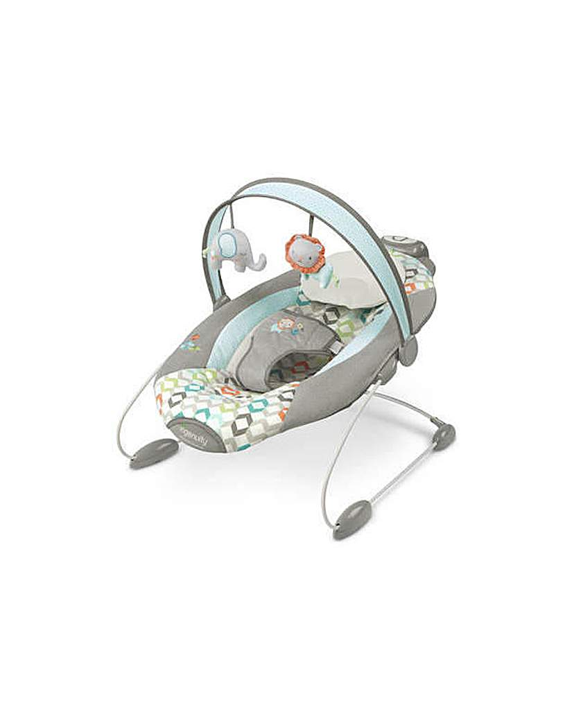 Image of Ingenuity Baby Bouncer