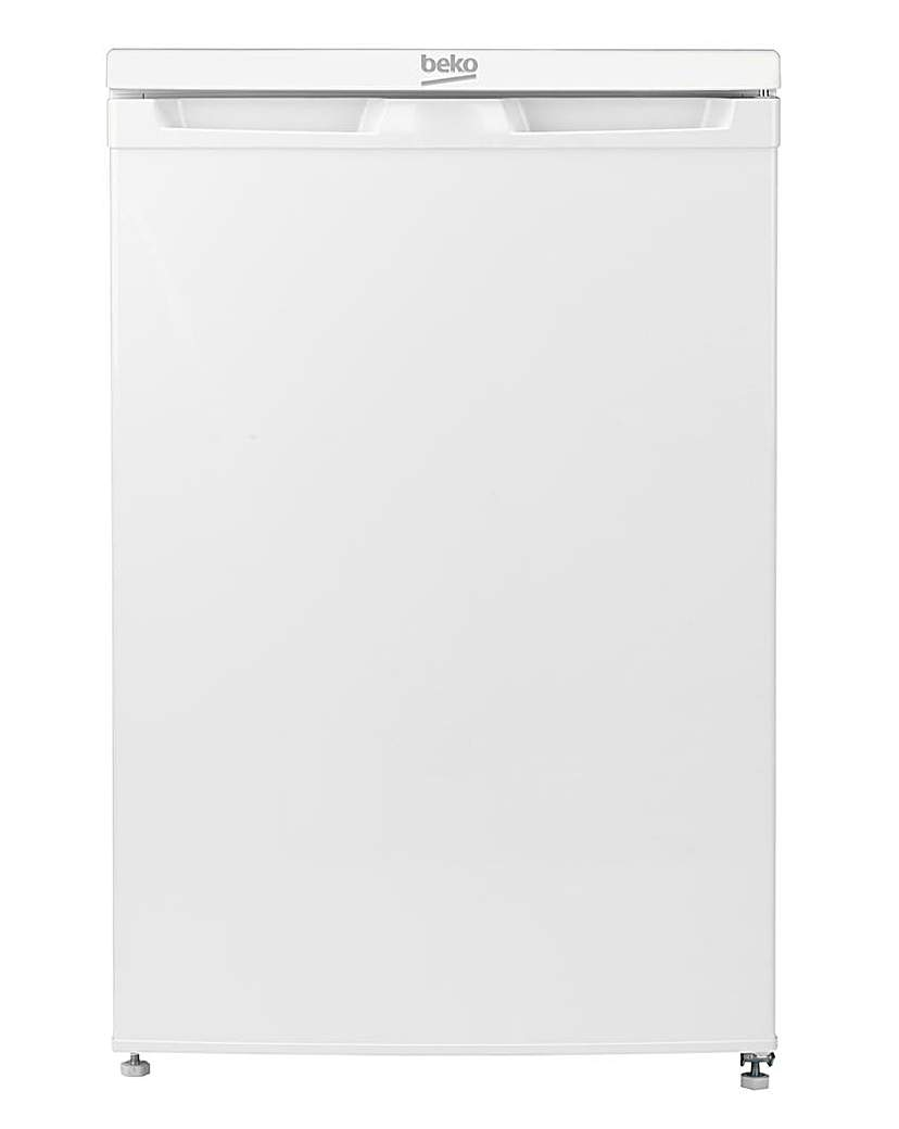 Beko Under Counter Fridge White