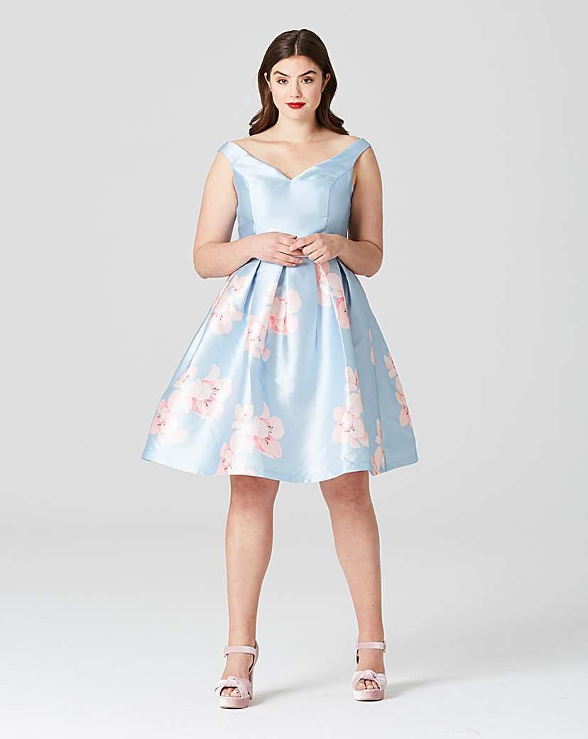 Chi Chi London Chi Chi London Orelia Dress