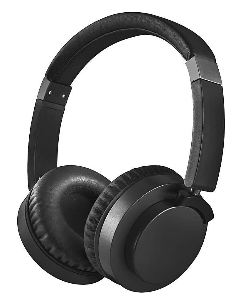 Image of Akai Noise Cancelling Headphones
