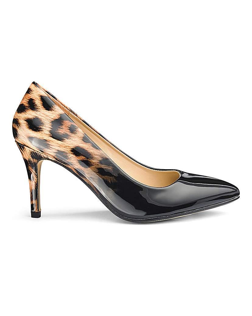 Ombre Court Shoes E Fit