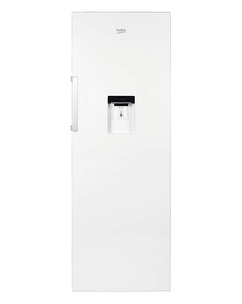 Beko LP1671DW Tall Fridge