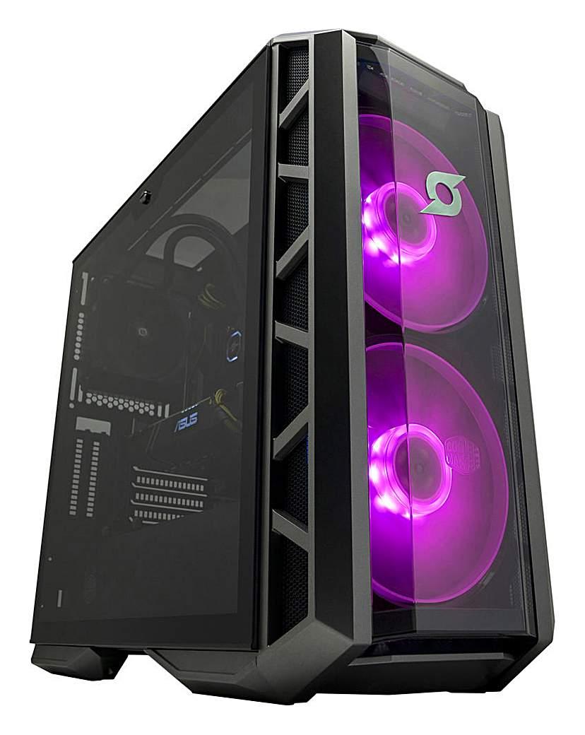 Stormforce i7 16GB, 2TB Gaming PC