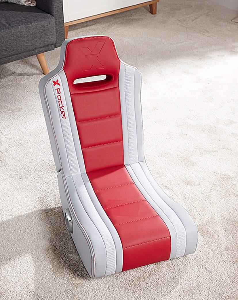 X Rocker Hydra 2.0 Gaming Chair