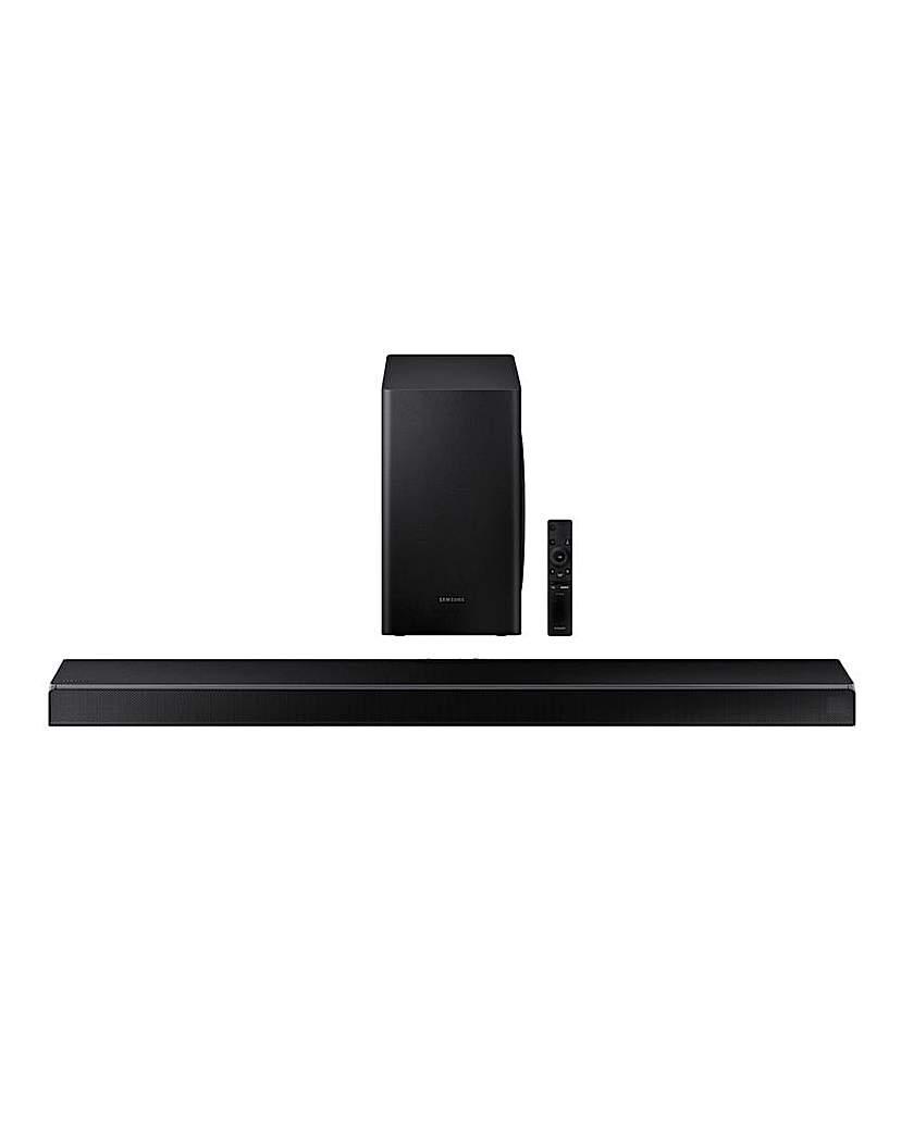 Samsung Q60T 5.1ch Cinematic Soundbar