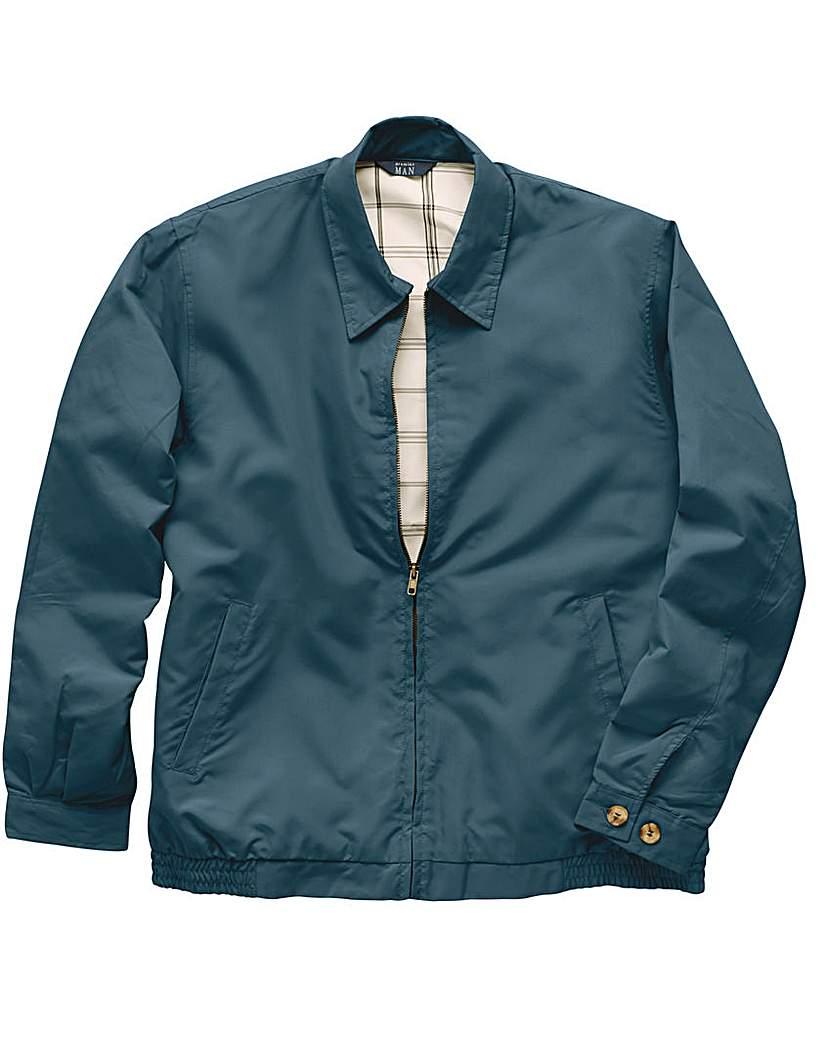 Men's Vintage Style Clothing Premier Man Golf Jacket £25.00 AT vintagedancer.com