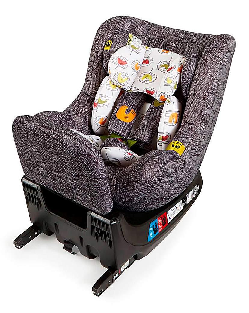 Image of Cosatto Come & Go 0+1 Car Seat