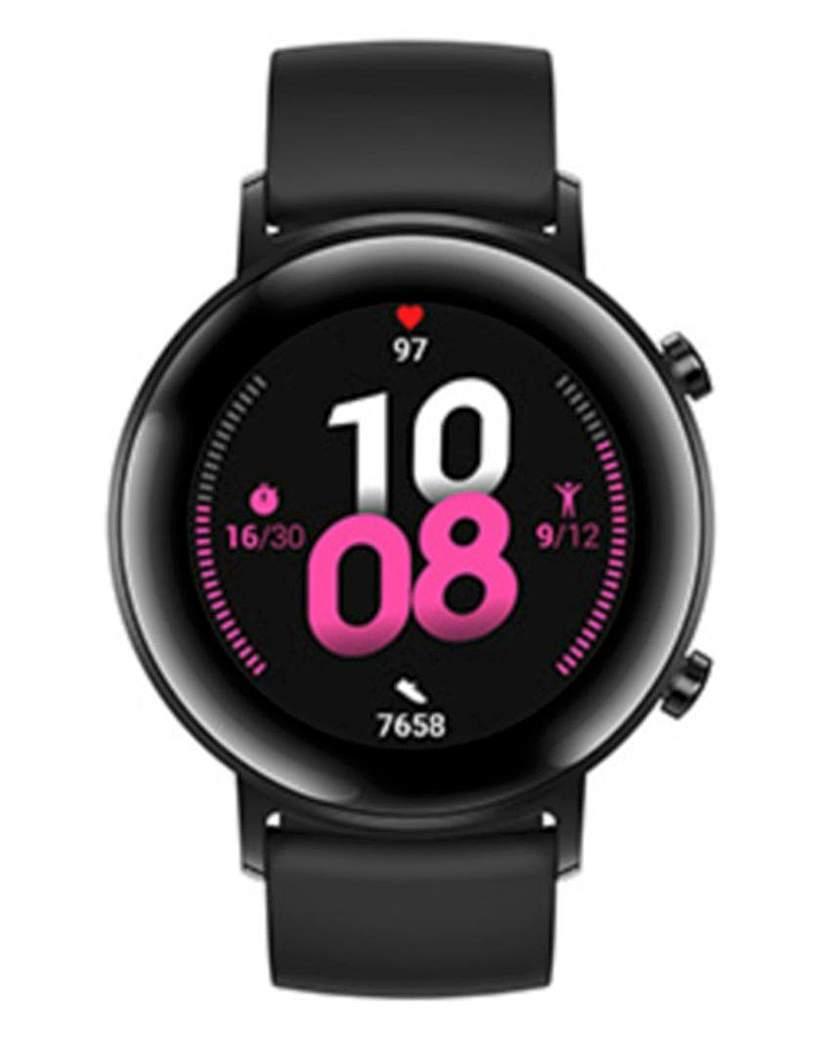 Huawei Watch GT 2 42mm - Night Black