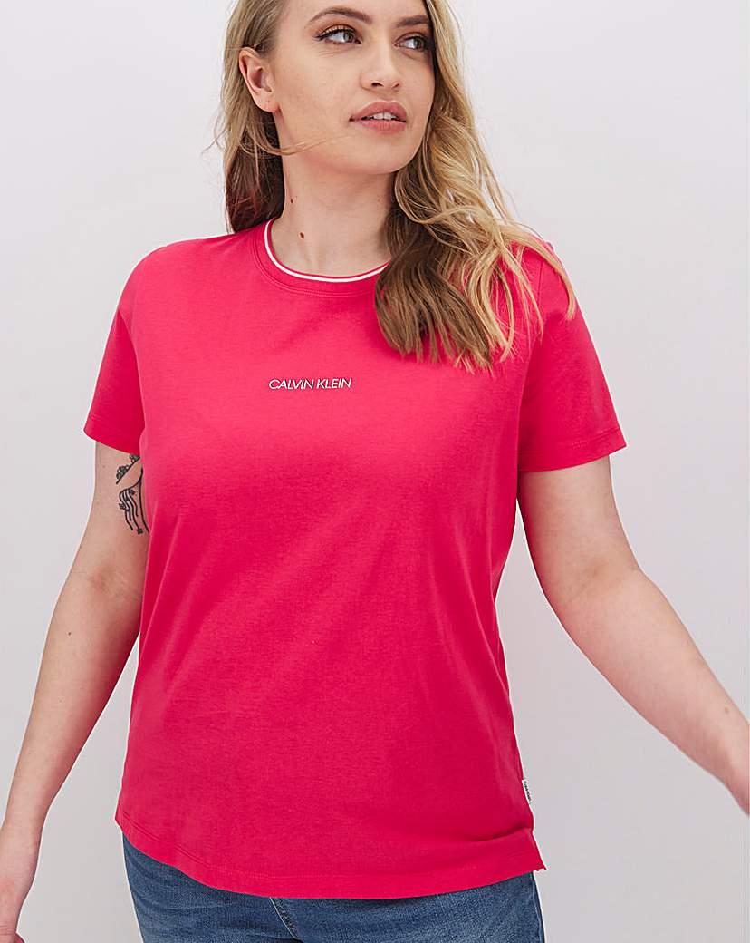 Calvin Klein Calvin Klein Bright Logo T-Shirt