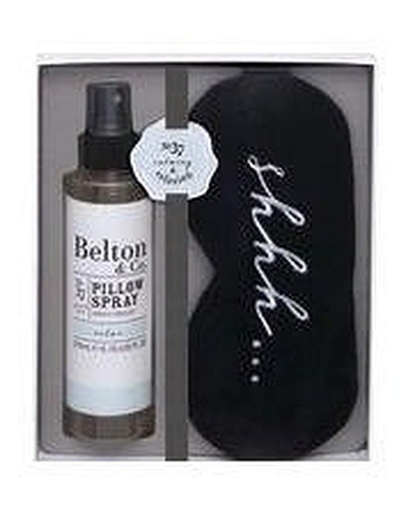 Technic Belton&Co-Relax Pillow Mist & Eye Mask