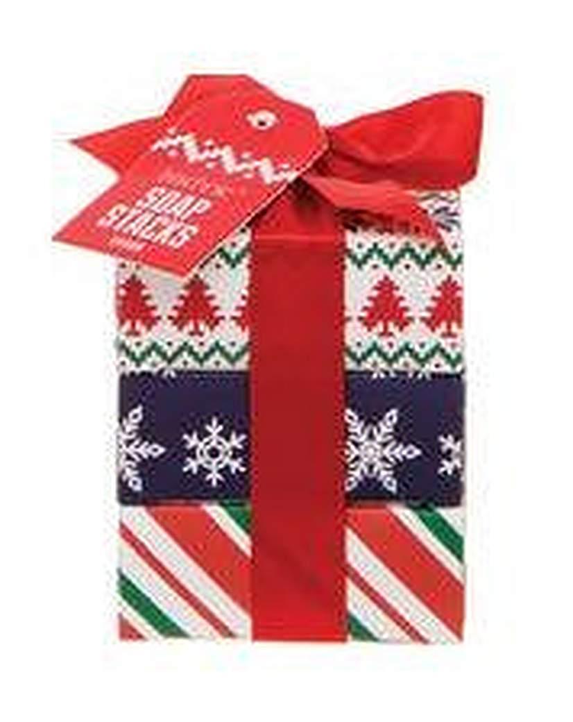 Technic Technic Christmas Novelty - Soap Stack