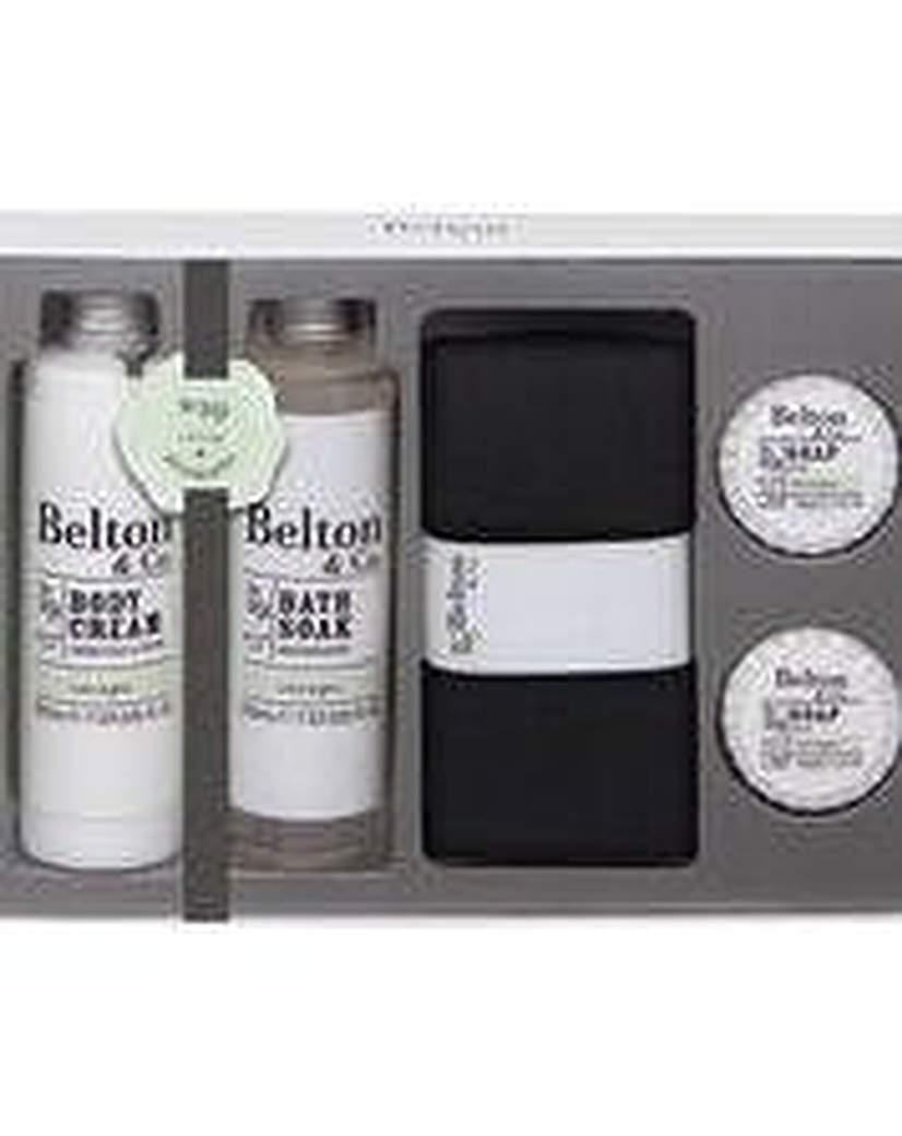Technic Belton & Co - Escape Bath & Body Set
