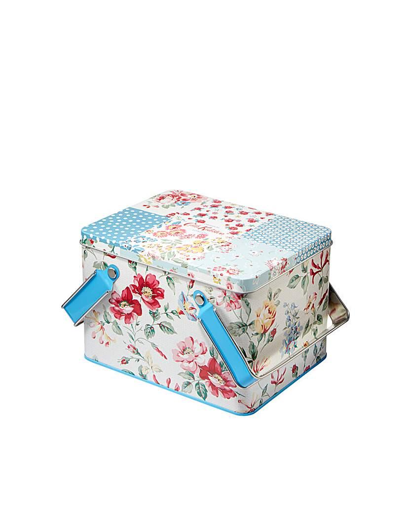 Cath Kidston Cath Kidston Picnic Tin Gift Set
